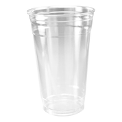 Anchor 24oz(700ml) PET Plastic Clear Cups