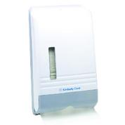 Kleenex 4980 Wall Mounted Hand Towel Dispenser Unit Compact