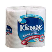 4430 Kleenex Perforated Hand Towels (60SH)