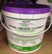 Urinal Tablets