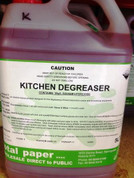 Kitchen Degreaser