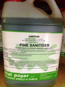 Pine Sanitizer