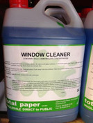 Window & Mirror Cleaner