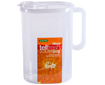 Decor 1.0 Litre Measuring Jug with Lid