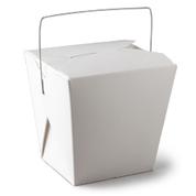 8oz Noodle Boxes with Handles