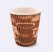 12oz Ripple Cups Classic