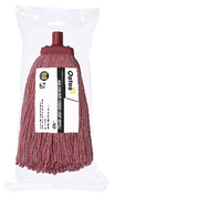 ED Oates VALUE 400 Colour Coded Mop Refill - Red