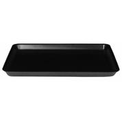 FST 14 x 11 Foam Trays Black