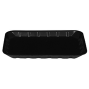 FST 7 x 5 Foam Trays Black
