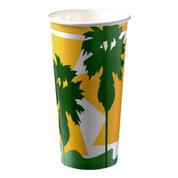 24oz Milkshake Cups