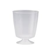 185ml Elegance Wine Glasses
