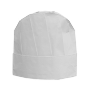 Tall Adjustable Chef Hats