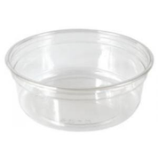 70ml Round Container Base