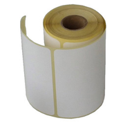 Self Adhesive Plain Labels