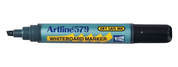 Artline 579 Whiteboard Marker 5mm - Black