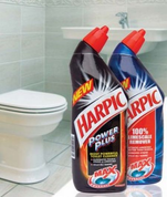 Harpic Toilet Bowl Cleaner