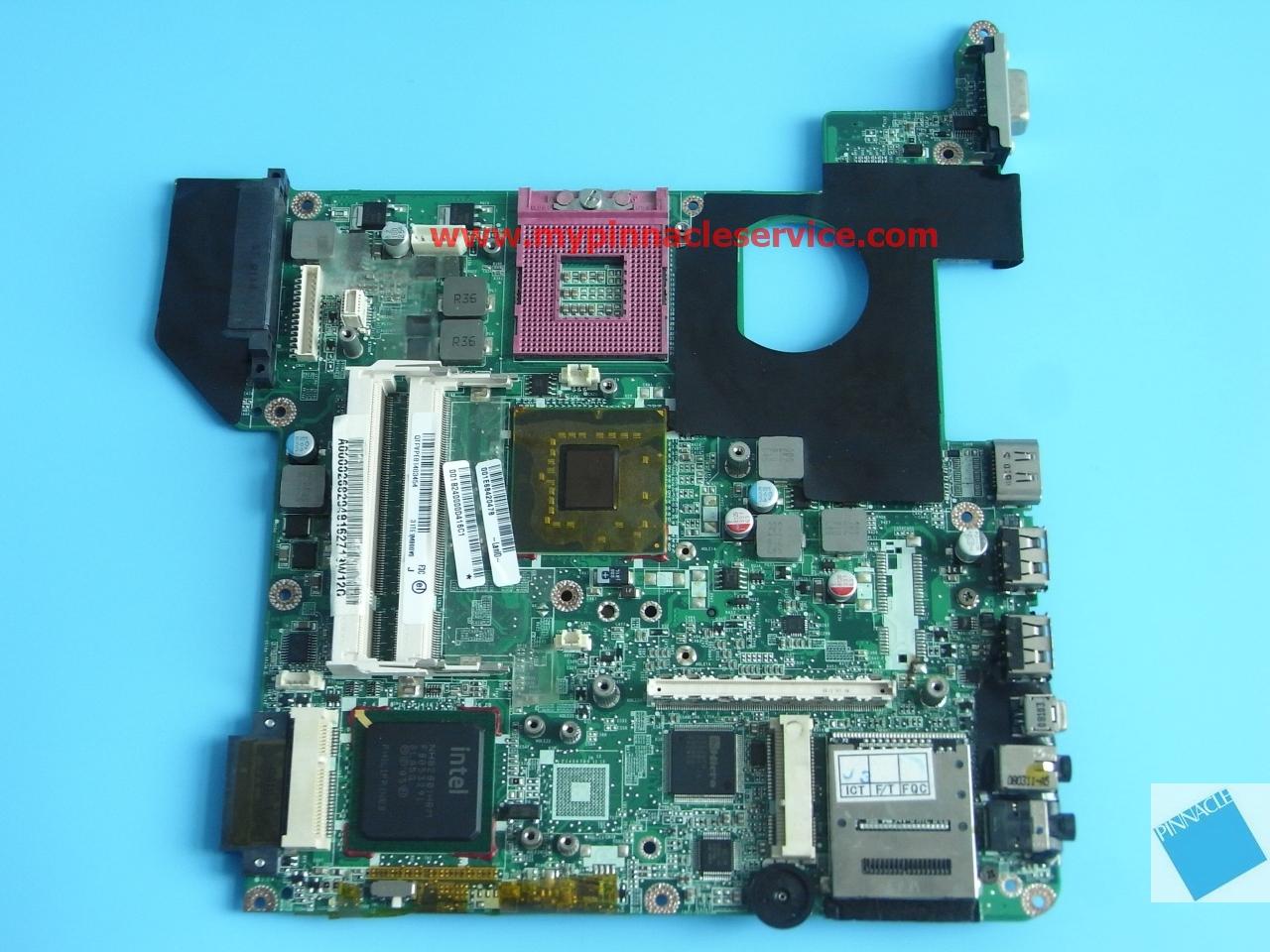 Brand New OEM Toshiba Satellite U400 P300 M300 LCD Inverter Part# A000025880