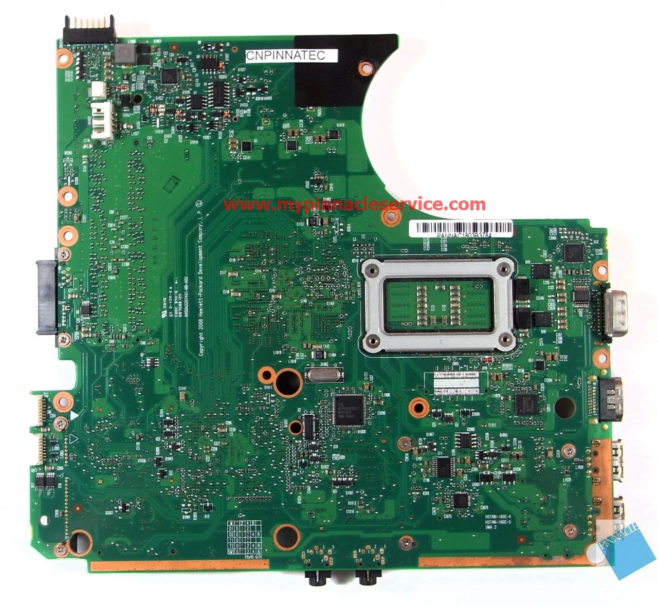 For HP ProBook 4510s 4410s 4311s Intel Laptop Motherboard 583079-001 100/% NEW !