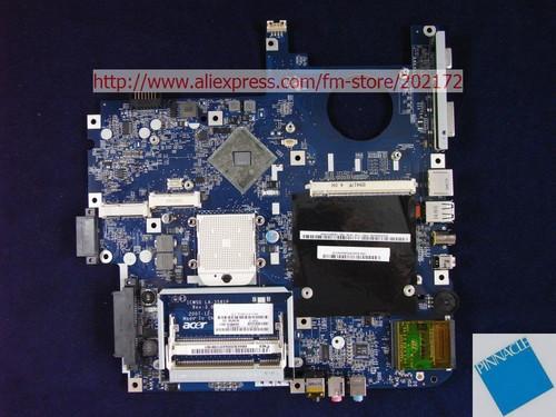 Motherboard For Acer Aspire 5520 5520g Mbak302005 Icw50 L15 La