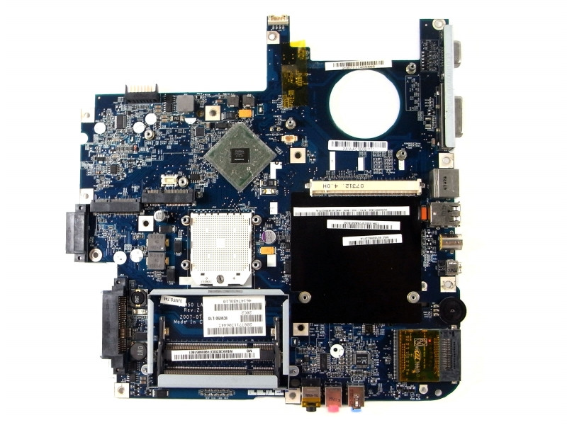 Mbak302003 Motherboard For Acer Aspire 5520 5520g La