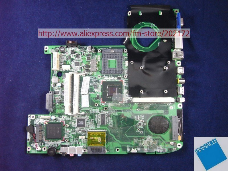Mbagw06001 Mbagw06002 Laptop Motherboard For Acer Aspire
