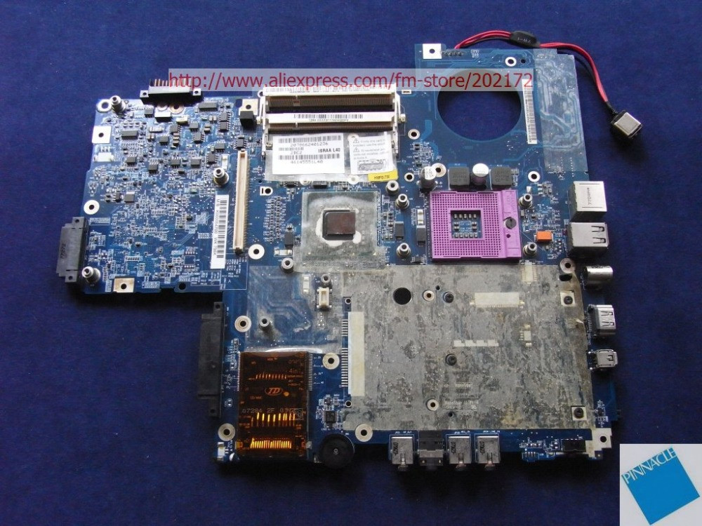 TOSHIBA K000051440 Satellite P200 P205  Laptop Motherboard