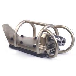 "Power Bulldozer Nozzle 1"" or 1¼"""
