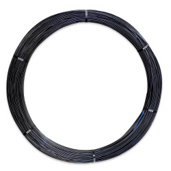 Continuous Steel Sewer Rod (price per foot)