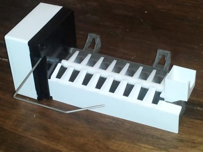 KENMORE ICE MAKER Model # M1 SA8868 NEW OEM on