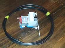 General Electric Solenoid Valve WR57X10033   NEW OEM    FREE SHIPPING  WITHIN US!!!!!!
