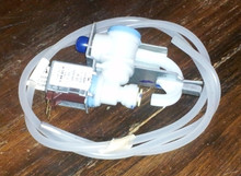 WHIRLPOOL SOLENOID VALVE WP67003753 NEW OEM FREE SHIPPING WITHIN US!!!!!!