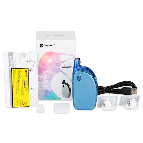 Joyetech, Joyetech Australia, Joyetech Vape, Joyetech Vape Kit, Joyetech Kit, Joyetech Penguin, Joyetech Atopack Penguin, Joyetech Atopack Penguin SE, Joyetech Atopack Penguin SE Starter Kit 2000mAh, Joyetech JVIC replacement coils, Joyetech Penguin Coils, Joyetech Penguin cartridges,