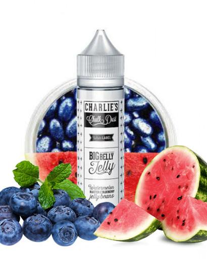 Charlie's Chalk Dust, Charlie's Chalk Dust Big Berry, Big Berry, Berries, Blueberries, Watermelon, Fruit, Fruity