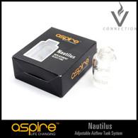 Aspire Nautilus Replacement Glass tube