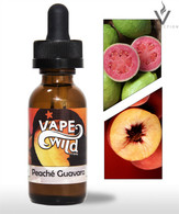 Peache Guavara - by Vape Wild