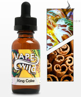 King Cake - by Vape Wild