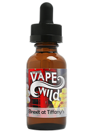 Brexit at Tiffany's - by Vape Wild