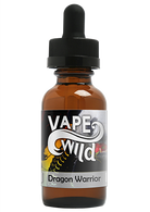 Dragon Warrior - by Vape Wild