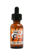 Tiger's Blood - by Vape Wild