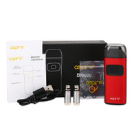 Aspire Breeze AIO Kit - 650 mAh