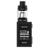 SMOK QBOX TC Kit with TFV8 Baby - 1600mAh