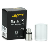 Aspire Nautilus X 4ML Adapter Kit