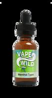 Menthol Type by Vape Wild