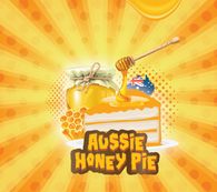 Aussie Honey Pie - Stardust Vapor