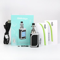 Eleaf iStick Kiya 50W with GS Juni TC Kit 1600mAh
