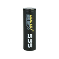Golisi S35 IMR 21700 High-drain Li-ion Battery 40A 3750mAh