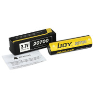 IJOY 20700 High-drain Li-ion Battery 40A 3000mAh