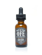 Old Fashioned Elixir - Lemon Berry 30ml