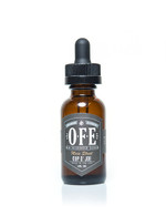 Old Fashioned Elixir - Apple Pie 30ml