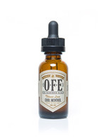 Old Fashioned Elixir - Cool Menthol 30ml
